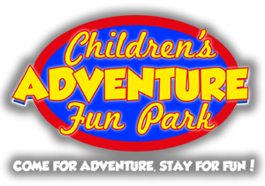 Childrens Adventure Fun Park Logo